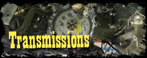 Car Transmission Problems Repair