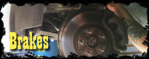 Lake Elsinore Brake Repair