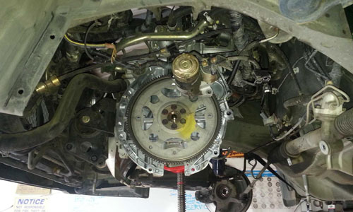 Riverside Transmission & Differential Expert